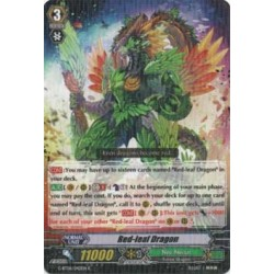 Red-leaf Dragon - G-BT06/042EN