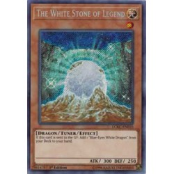 The White Stone of Legend - LCKC-EN010