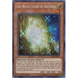 The White Stone of Ancients - LCKC-EN011