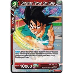 Shocking Future Son Goku - BT3-007