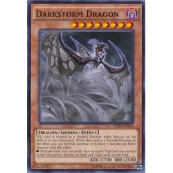 Darkstorm Dragon - OP03-EN024