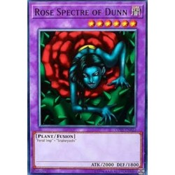 Rose Spectre of Dunn - OP05-EN022