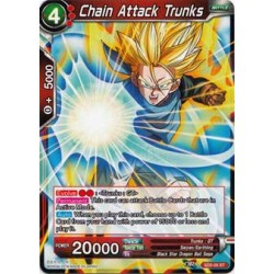 Chain Attack Trunks - SD2-05