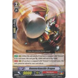 Hammerknuckle Dragon - G-BT05/059EN