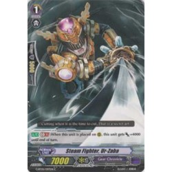 Steam Fighter, Ur-Zaba - G-BT05/097EN