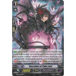 Succubus of Pure Love - G-BT14/046EN