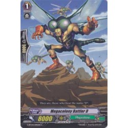 Megacolony Battler D - G-BT04/090EN