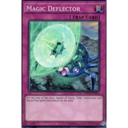 Magic Deflector - OP03-EN011