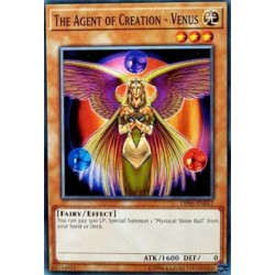 The Agent of Creation - Venus - OP05-EN017