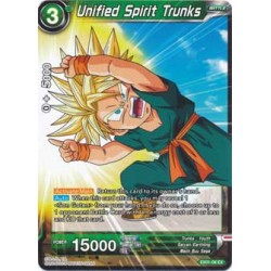 Unified Spirit Trunks - EX01-06