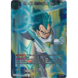 One-Hit Destruction Vegeta - P-001