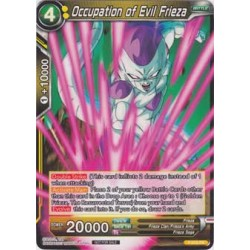 Occupation of Evil Frieza (Non-Foil Version) - P-018