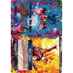 Full Power Son Goku / Son Goku - P-044