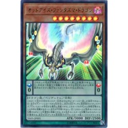 Odd-Eyes Phantasma Dragon - YA05-JP001