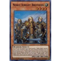 Noble Knight Brothers - BLRR-EN072