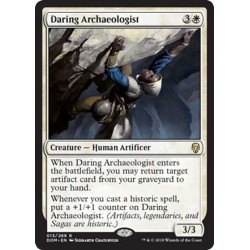 Daring Archaeologist - DOM-013/269