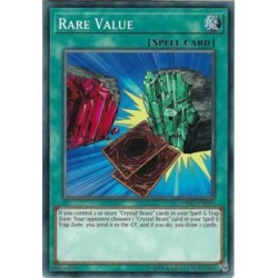 Rare Value - OP07-EN018