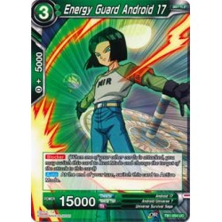 Energy Guard Android 17 - TB1-054