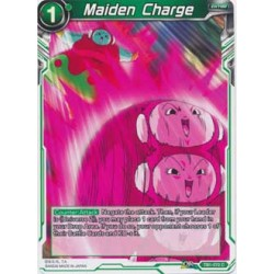 Maiden Charge - TB1-072