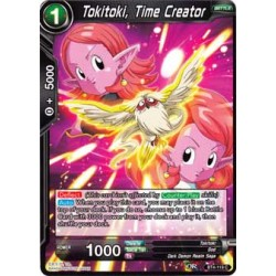 Tokitoki, Time Creator - BT4-119