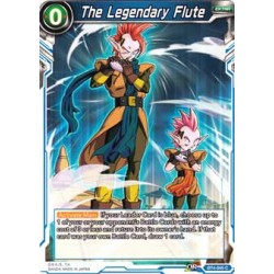 The Legendary Flute - BT4-045