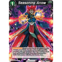 Seasoning Arrow - BT4-120