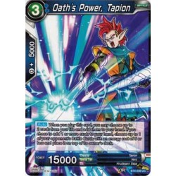 Oath's Power, Tapion - BT4-039