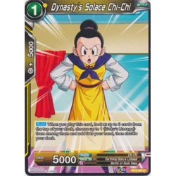 Dynasty's Solace Chi-Chi - BT4-089