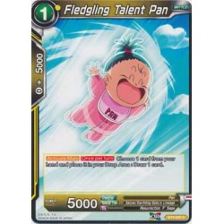 Fledgling Talent Pan - BT4-087