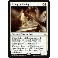Bishop of Binding - RIX-002/196