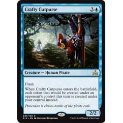 Crafty Cutpurse - RIX-033/196