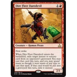 Dire Fleet Daredevil - RIX-099/196