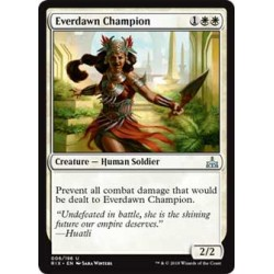 Everdawn Champion - RIX-006/196