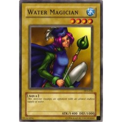 Water Magician - TP2-030