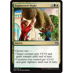 Engineered Might - KLD-181/264