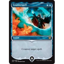 Counterspell - SS1-004/008