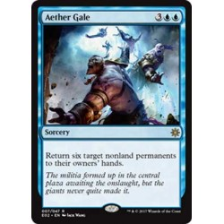 Aether Gale - EO2-007/047