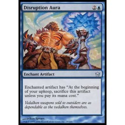 Disruption Aura - 5DN-028/165