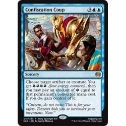 Confiscation Coup - KLD-041/264