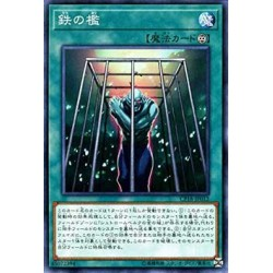 Iron Cage - CP18-JP012