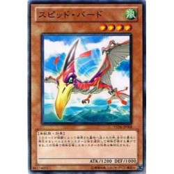 Speed Bird - YSD6-JP008