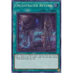 Orcustrated Return - SOFU-EN058