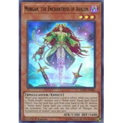 Morgan, the Enchantress of Avalon - SOFU-EN089