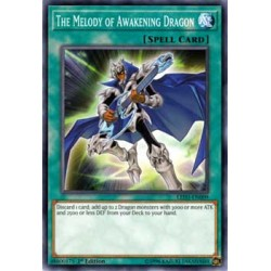 The Melody of Awakening Dragon - LED3-EN009