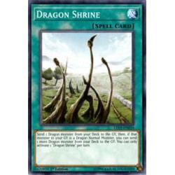 Dragon Shrine - LED3-EN010