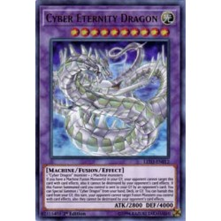 Cyber Eternity Dragon - LED3-EN012