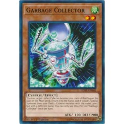 Garbage Collector - SDPL-EN002