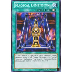 Magical Dimension - CP02-EN011