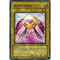 Happy Lover - CP02-EN012