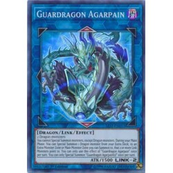 Guardragon Agarpain - SAST-EN053